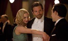 Jennifer Lawrence ir Bradley Cooperis filme Serena