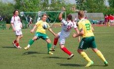 Tarptautinis žurnalistų futbolo turnyras