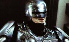 Peteris Welleris filme Robocop, 1987 m.