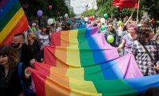 LGBT eisena