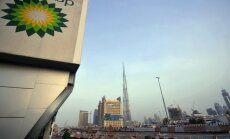 British Petroleum, BP