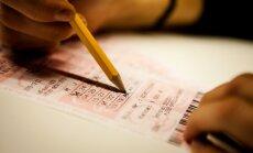 Loterijos bilietas