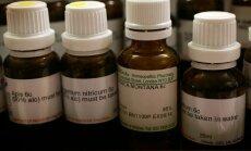 Homeopatiniai preparatai