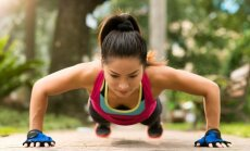 Specialistai patarė, kada sportuoti, kad gautumėte didžiausią naudą