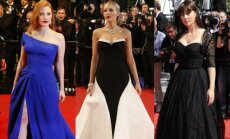 Jessica Chastain, Blake Lively, Monica Bellucci