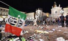 Panika Turine