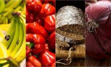 15 produktų, kurių geriau nelaikyti šaldytuve
