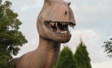 Kremliaus propagandistų naujiena: Krymas Rusijai priklausė dar dinozaurų laikais