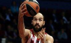 Vassilis Spanoulis (Olympiakos)