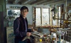 """""""Haris Poteris ir Mirties relikvijos. 1 dalis"""" (2010)"""