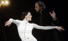 Spektaklis Ana Karenina