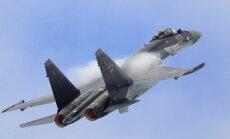 Naikintuvas SU-35