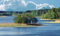 Aukštaitijos nacionalinis parkas, S. Paltanavičiaus nuotr.