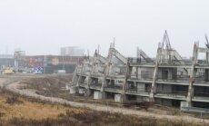Nacionalinio stadiono konstrukcijos
