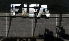 FIFA būstinė