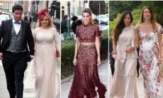 Vestuvių svečių apranga