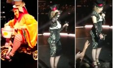 Madonna Melburne