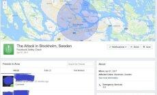 Stokholmo atakos metu pasižymėjo esantys saugūs