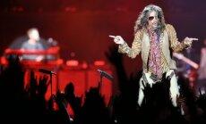 Aerosmith koncertas