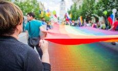 Baltic Pride in Vilnius