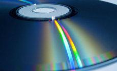 CD, kompaktinis diskas