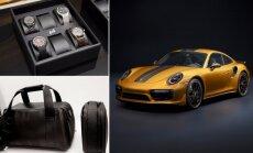 """Parodė išskirtinio """"Porsche"""" padalinio galimybes: klientų vizijas čia pildo nuo A iki Z"""