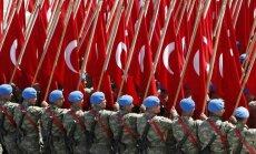 Turkijos kariuomenė