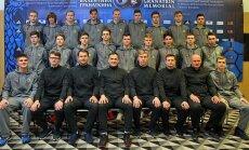 Lietuvos jaunių U18 futbolo rinktinė