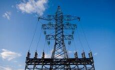 Lietuvos didmeninėje rinkoje šoktelėjo elektros kaina