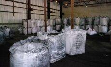 Į Lietuvą iš Pietų Amerikos kokainas irgi buvo gabenamas anglyse