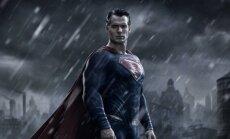 Kadras iš filmo Betmenas prieš Supermeną: teisingumo aušra