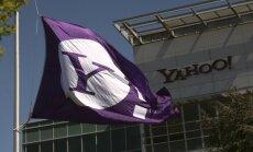 Yahoo pastatas