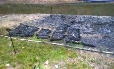 72 WWII-era explosives found in canal next to Klaipeda dolphinarium