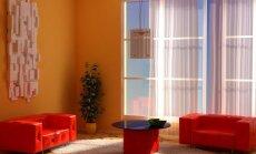 5 patarimai, kad namų interjeras taptų jaukesnis