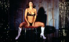 Demi Moore 1996 m. filme Striptizas