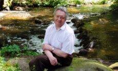 Gamtininkas R. Kazlauskas