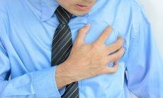 Sukūrė naujus vaistus nuo infarkto