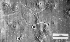 Mėnulio tuneliai