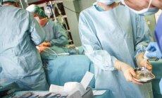 Chirurgai