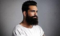 Vyrų šukuosenose naujos tendencijos