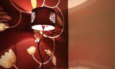 Stalo šviestuvas - šiuolaikinis namų aksesuaras