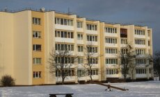 Renovacija Druskininkuose
