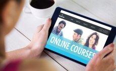 Nemokami rinkodaros paskaitų kursai internete – nepraleiskite progos