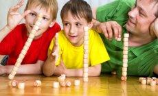 Stalo žaidimai – visapusiškai naudinga dovana