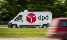 """""""DPD Lietuva"""" naujais komunikacijos partneriais pasirinko """"Paperplanes"""""""