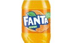 """""""Fanta"""" sukūrė neįprastą pakuotę ir atnaujino prekės ženklą"""