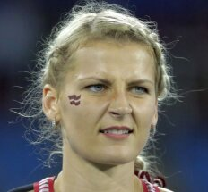 Latviai Rio olimpinėse žaidynėse – vis dar be medalių