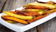 Česnakinės morkytės