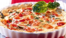 Pomidorų pyragas