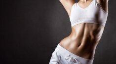 Pietų pertrauka, kuri padės tobulinti kūno linijas